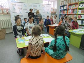 У Львові та Вінниці відкрилась «Книжкова палата»