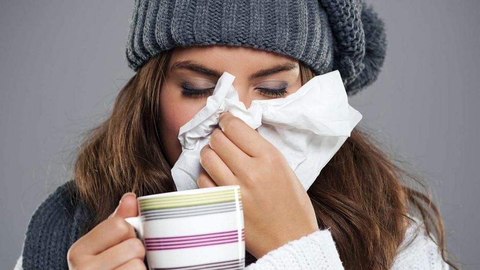 В Україну прийшов небезпечний грип: що робити при захворюванні