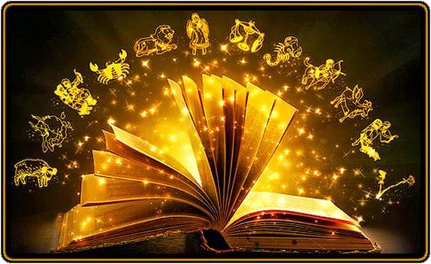 книжковий гороскоп
