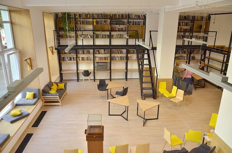 библіотека хаб цифрова освіта