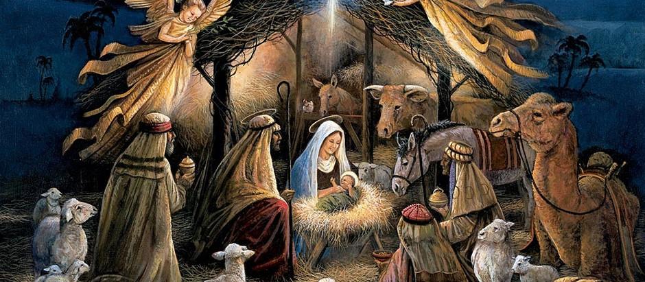 Різдвяна казка Пауло Коельйо