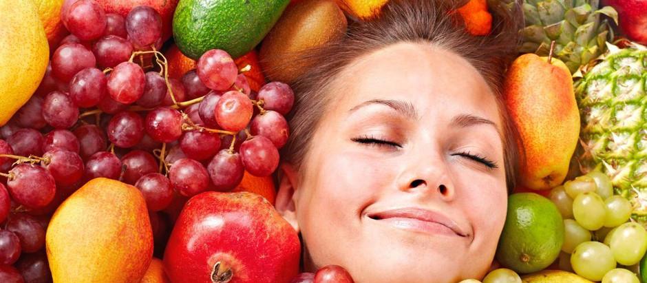 10 продуктів, які треба їсти навесні, щоб уникнути авітамінозу
