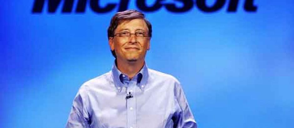Мотивуючі цитати Білла Гейтса на всі випадки життя