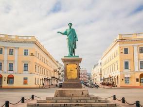 В Одесі відбудеться 5-й міжнародний літературний фестиваль