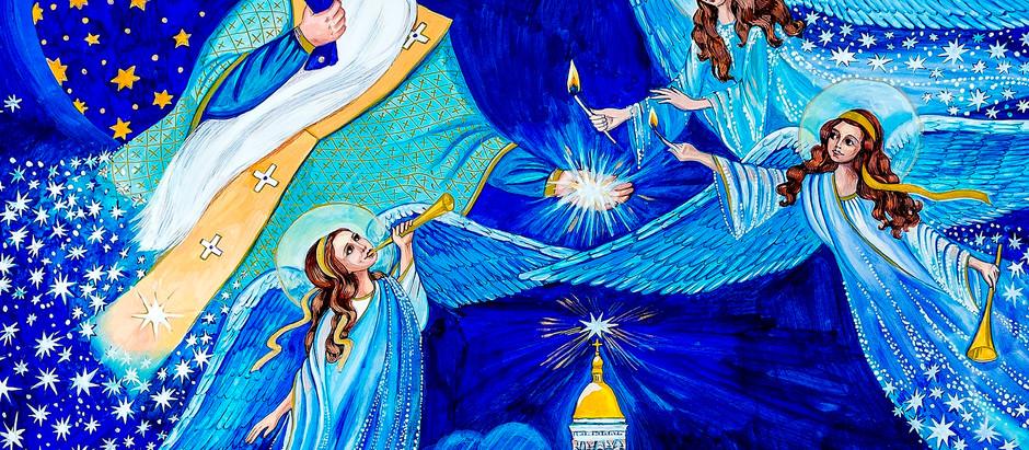 День Святого Миколая: традиції та звичаї