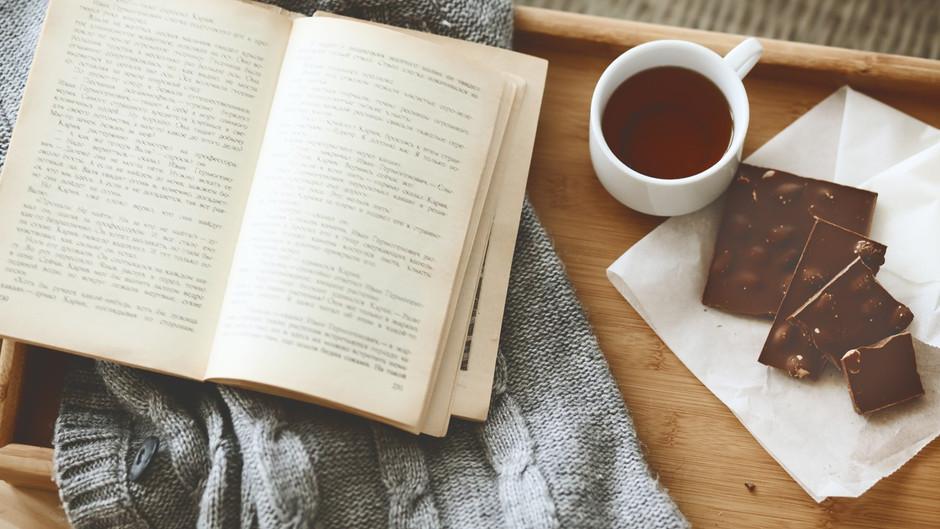 7 книг для осіннього читання