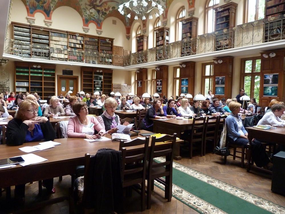 Форум видавців бібліотечний форум видавництво