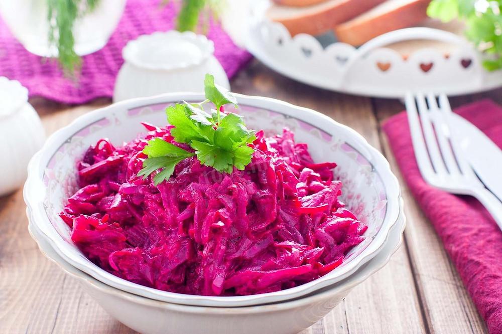 Тендітна жіночий журнал рецепти салат