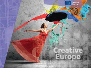 «Креативна Європа»: стартував конкурс «Художній переклад»