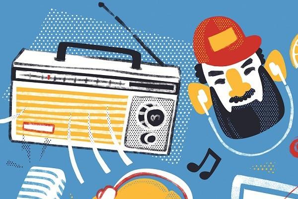 конкурс радіоп'єс