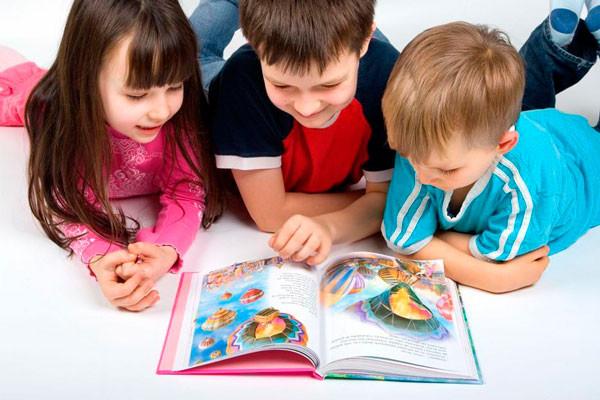 книги для дітей видавництво карта ЄС