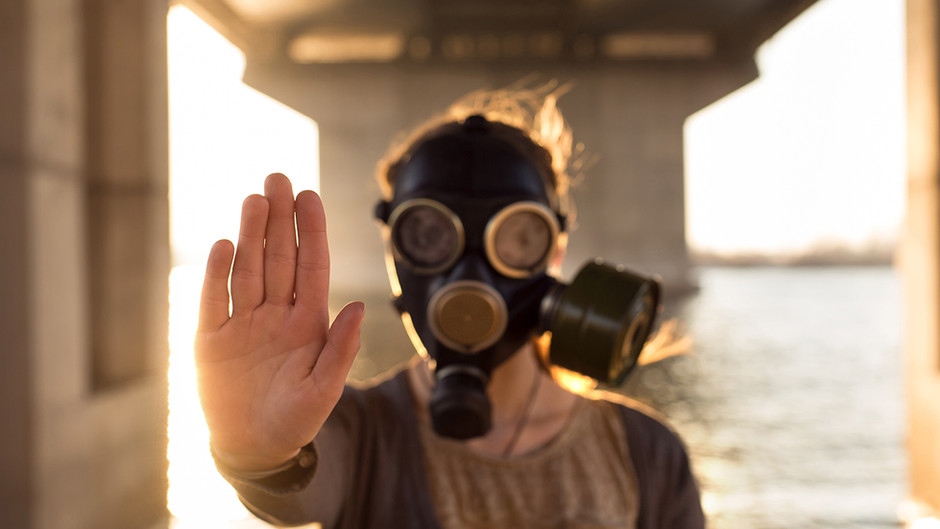 5 токсичних типів людей, від яких варто триматись якомога далі