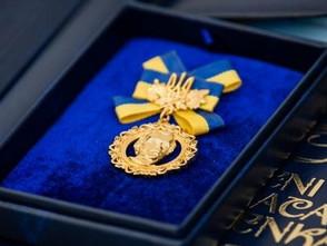 Оголосили короткі списки Шевченківської премії-2020