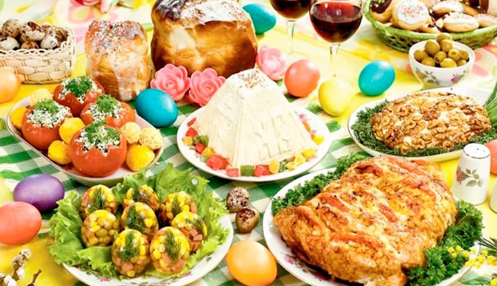 Що приготувати на Великдень: швидкі і смачні рецепти на святковий стіл