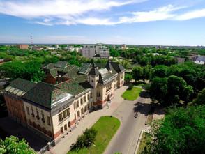 Оголошено програму ІІ Міжнародного поетичного фестивалю Meridian Poltava