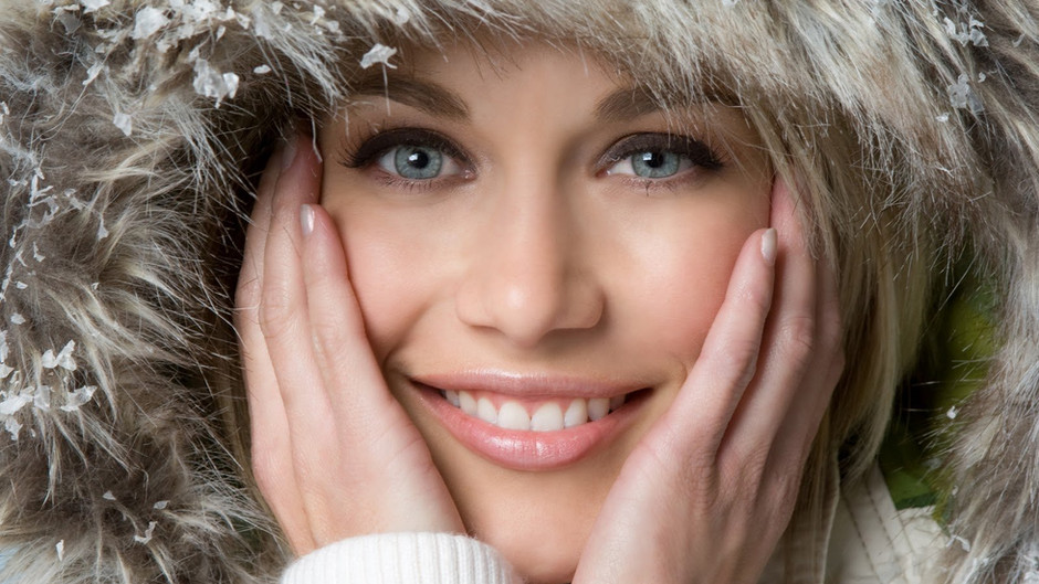 Які продукти допоможуть захистити шкіру взимку