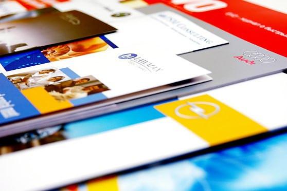 Полиграфия листовки буклеты Сумы Эллада