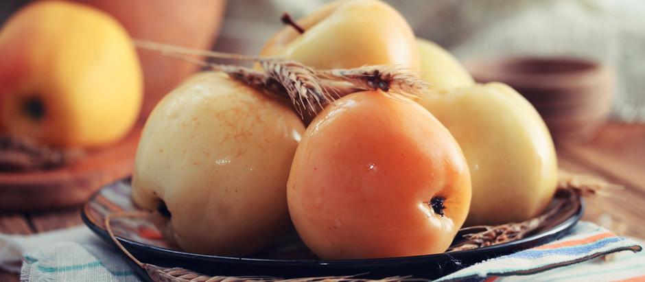 Яблука мочені: чотири смачні домашні рецепти