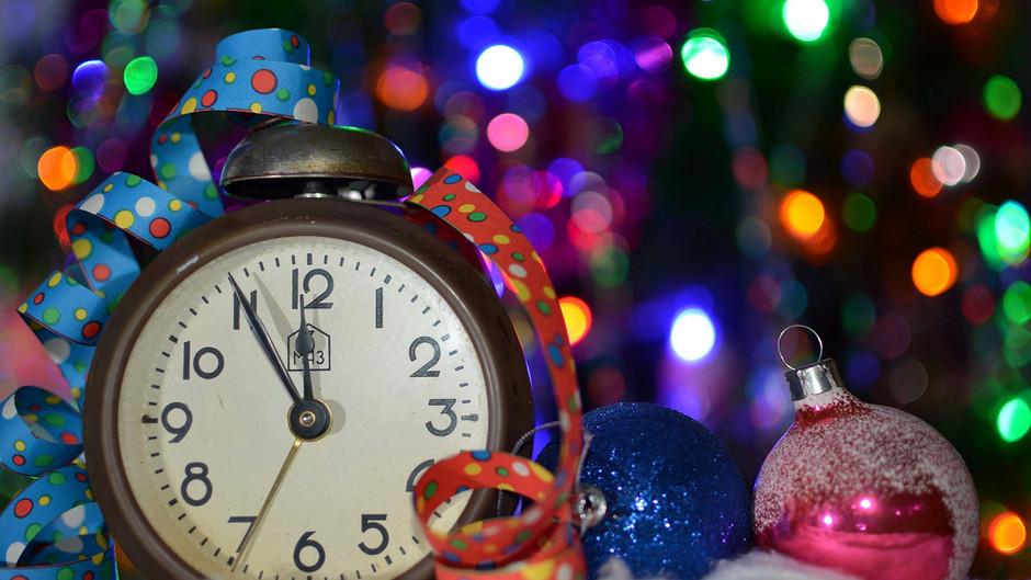 7 справ, які потрібно зробити до Нового року
