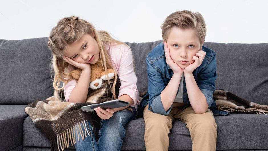 Чому сучасні діти не вміють учитися, не вміють чекати і насилу переносять нудьгу