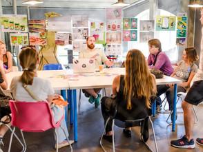 В Сумах відбудеться 3-денна Школа Культурного Менеджменту для літераторів та видавців