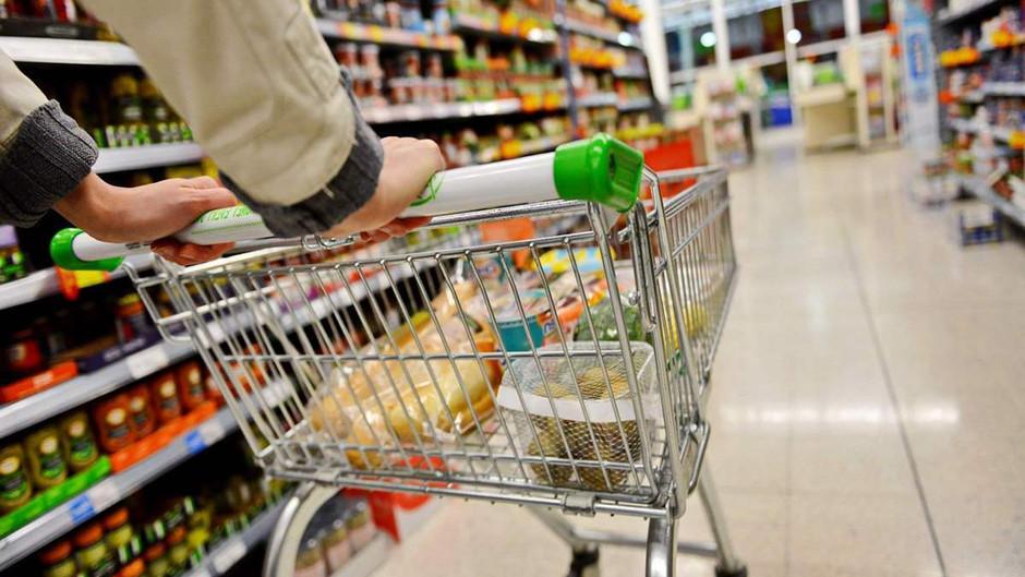 Карантин: як продезинфікувати продукти з супермаркету