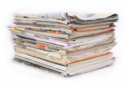 Газети