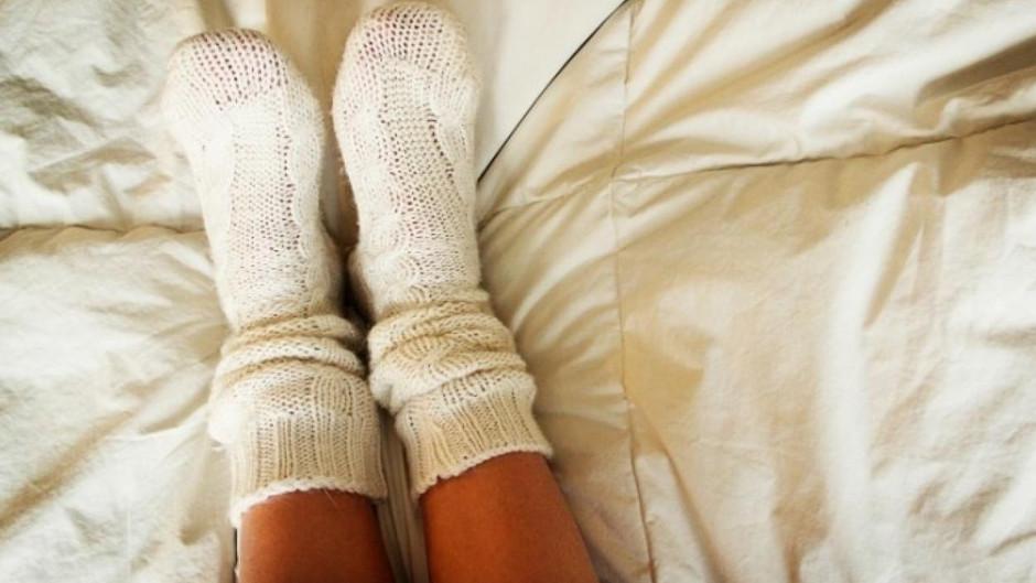 Мерзнуть ноги і руки - це може бути сигналом захворювання, про яке ви не знаєте
