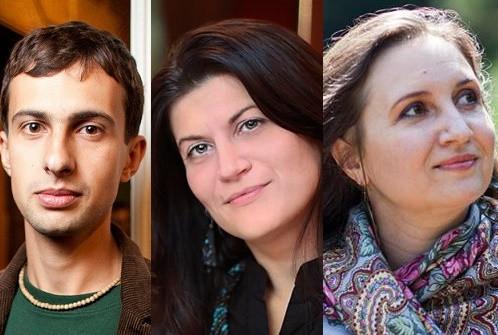 письменники посли ООН видавництво