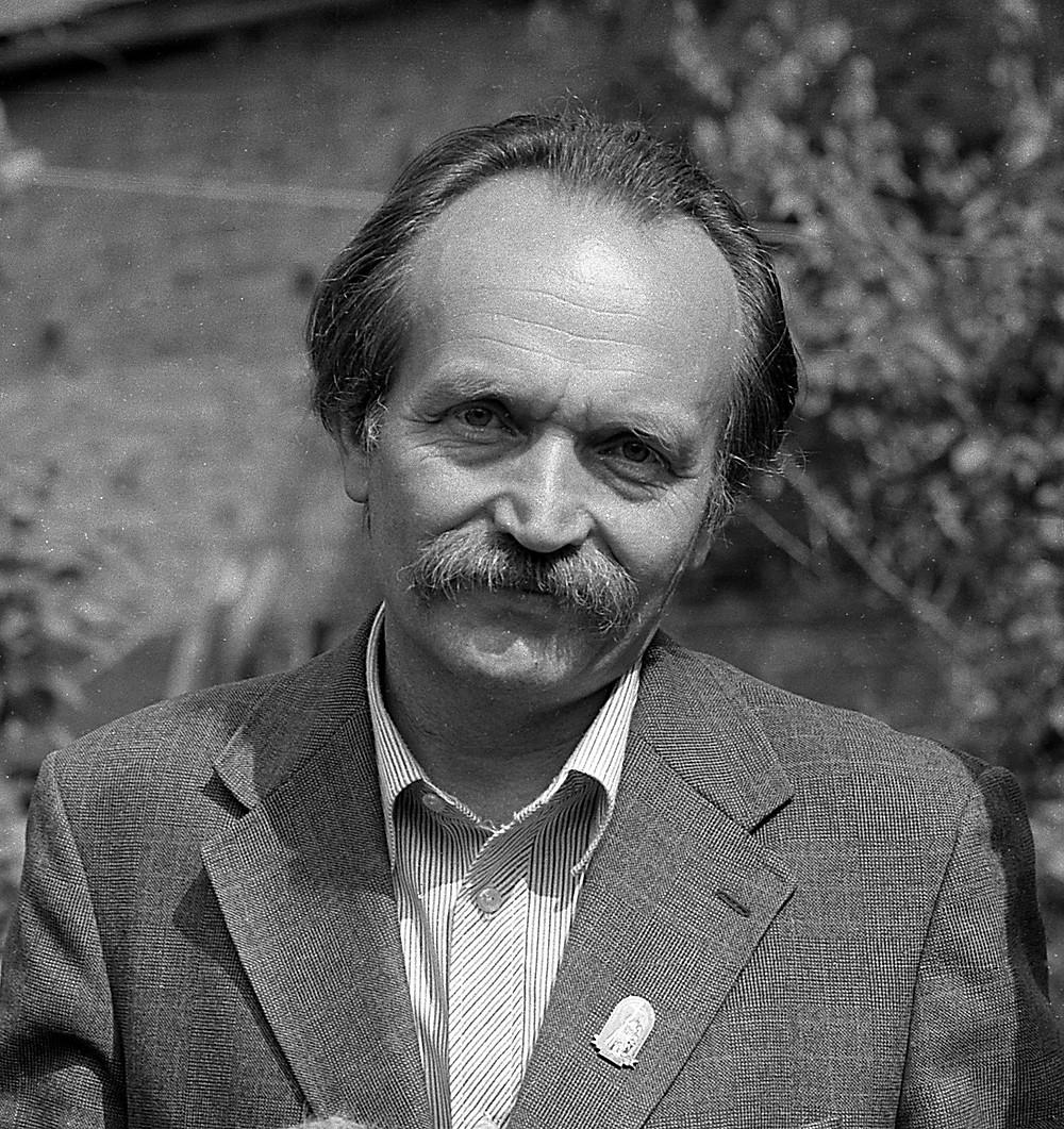 В'ячеслав Чорновіл премія