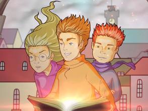 Фестиваль дитячого читання «Книгоманія» перенесли на вересень 2020 року