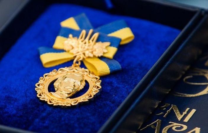 комітет Шевченківська премія