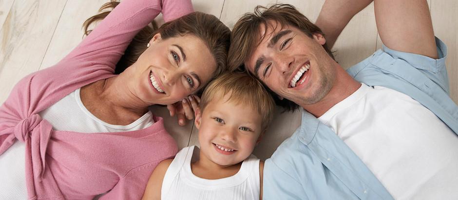 Вчені встановили, коли настає найщасливіший час подружнього життя