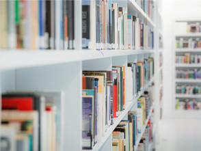 На програму Поповнення фондів публічних бібліотек видавці подали понад 3 тисячі найменувань книжок