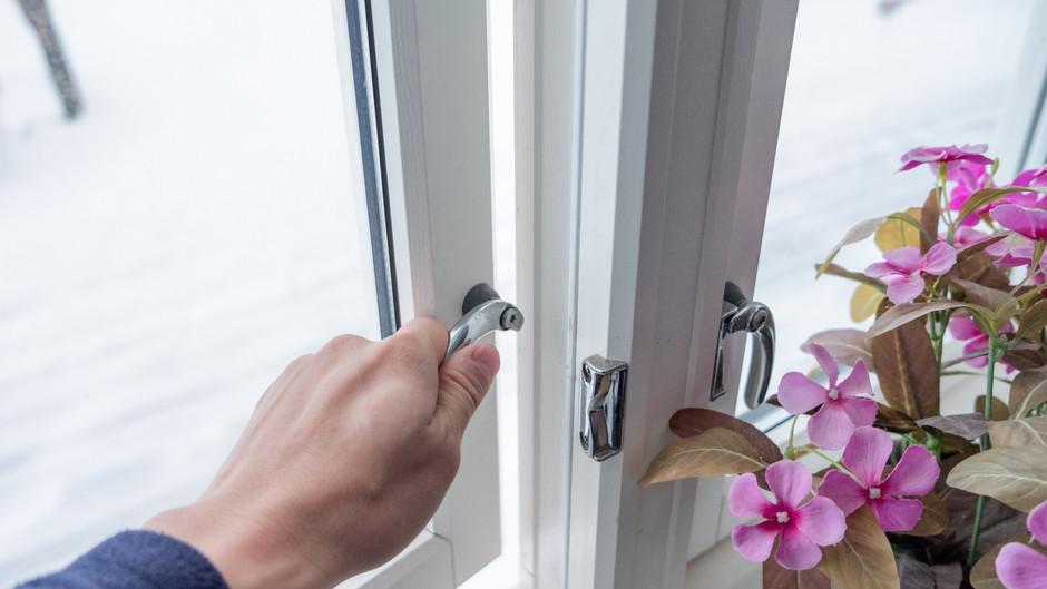 Провітрюйте квартиру взимку правильно: 5 типових помилок