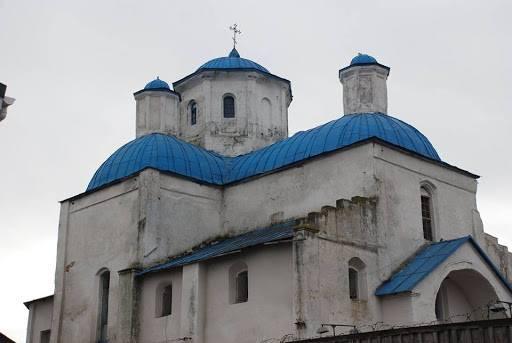 Суми книга Гамаліївський монастир