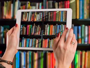 Уряд планує створити електронну бібліотеку і трансформувати бібліотечні заклади