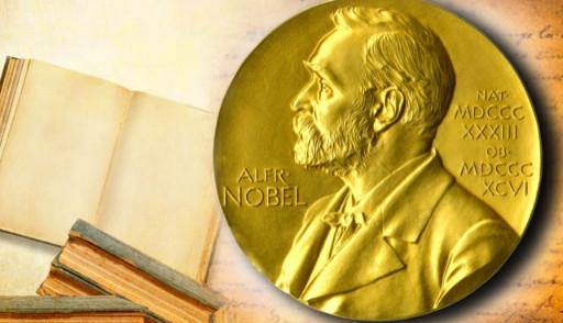 нобелівська премія з літератури