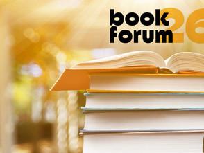 На Форумі видавців у Львові назвали найкращі книги 2019 року