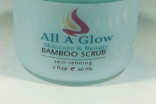 Bamboo Scrub-2fl.oz