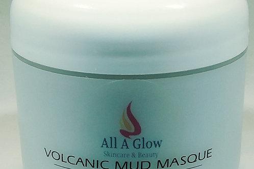 Volcanic Mud Mask-2fl.oz