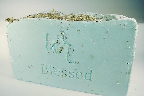 Ur Blessed- 6oz. body soap