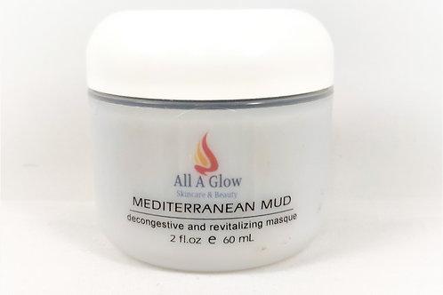 Mediterranean Mud Mask-2fl.oz