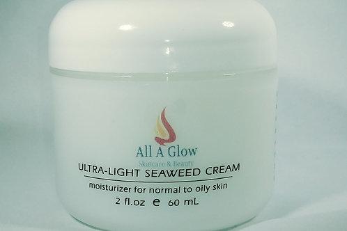 Ultra Light Seaweed Cream-2fl.oz