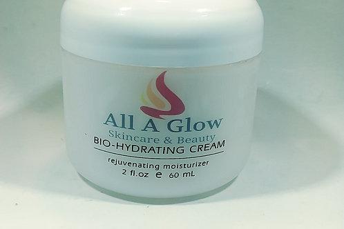 BioHydrating Cream-Revitalizing Moisture-4oz