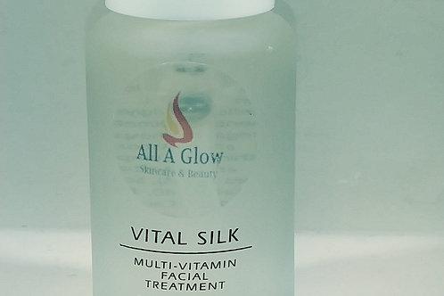 Vital Silk Multivitamin Treatment-1fl.oz-