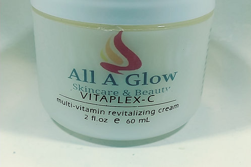 VitaPlex-C-Revitalizing Cream-2 fl.oz