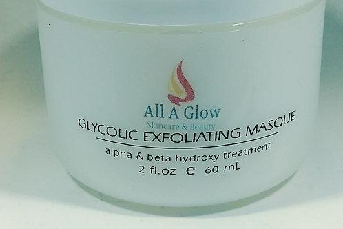 Glycolic Exfoliation Mask-2fl.oz