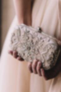аксессуары невесты на свадьбу