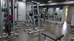 Strength section - 1